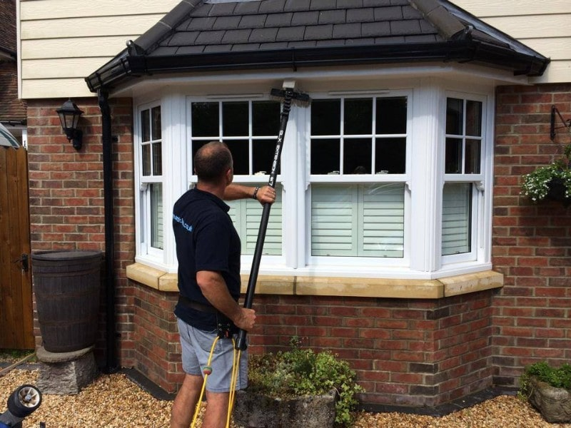 Domestic-Window-Cleaning – Pure and Clean-min