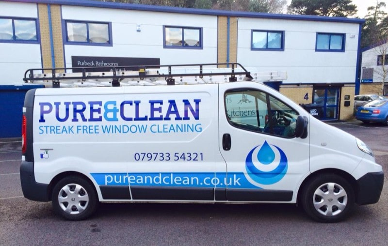 Pure-and-Clean-Van – Pure and Clean-min
