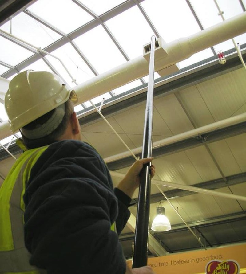 Sky-Light-Cleaning – Pure and Clean-min